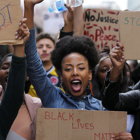 Confession: How Anti-Blackness showed up in my life.