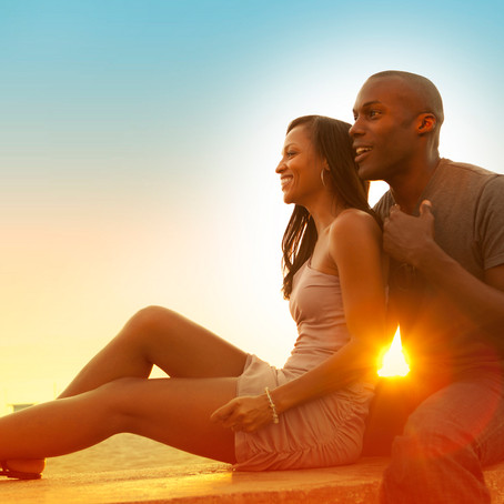 Part 2: The Top Four Things Men Experience while Dating