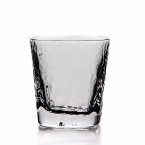 Simon Pearce Woodbury Double Old-Fashioned Glasses