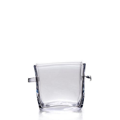 Woodbury Ice Bucket w/ Invitation Engraved