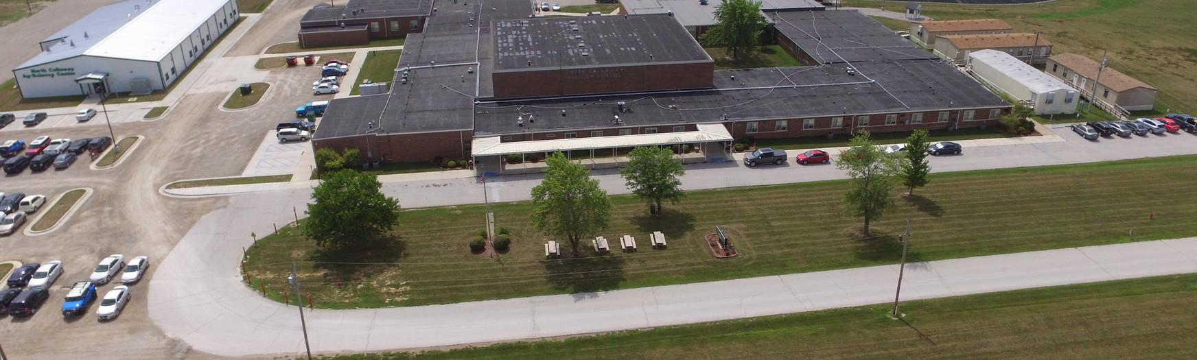 North Callaway High School