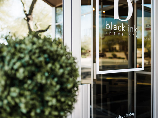 Black Ink Scottsdale HQ Renovation