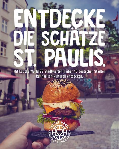 Eat The World