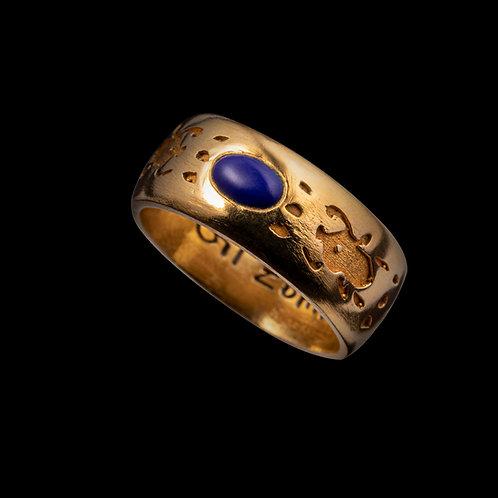 Hieroglyph Ring