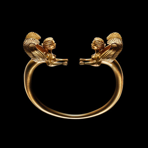 Guardian Sphinx bracelet