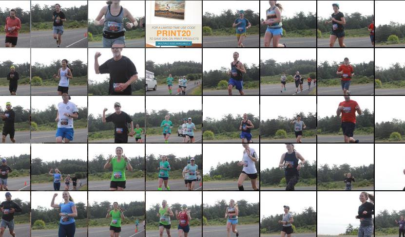 San Juan Half Marathon Photos