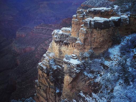 Park Life via the Grand Canyon