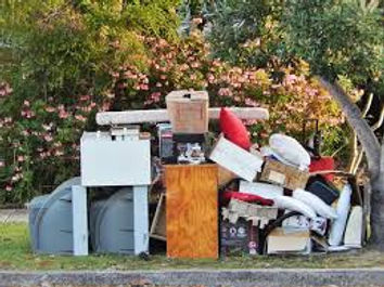 Trash Removal Services
