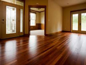 perfectly cleaned vacant home in Glendale AZ cleaned by Desertside Services