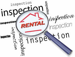 Rental Inspection Services