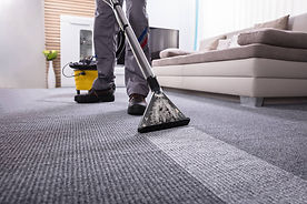 Carpet Cleaning Services by Desertwide Services in Glendale AZ