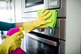 House Cleaning with Desertwide Services in Glendale AZ