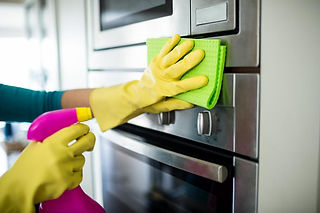 Move-Out House Cleaning Service