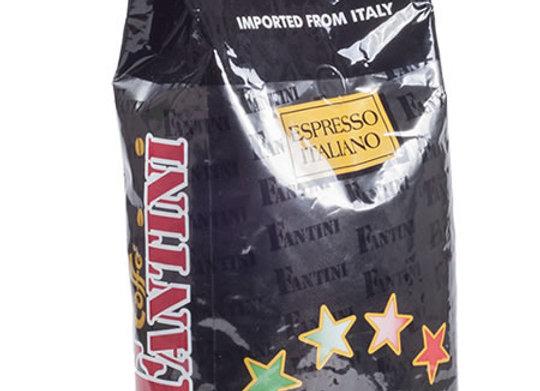 Caffe Fantini 4Stelle Espresso Coffee Beans