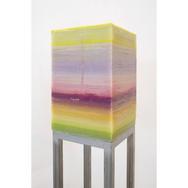 Honey Boxes. Cube II., 2020