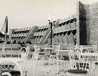 01 Hotel Podgorica, architect Svetlana K