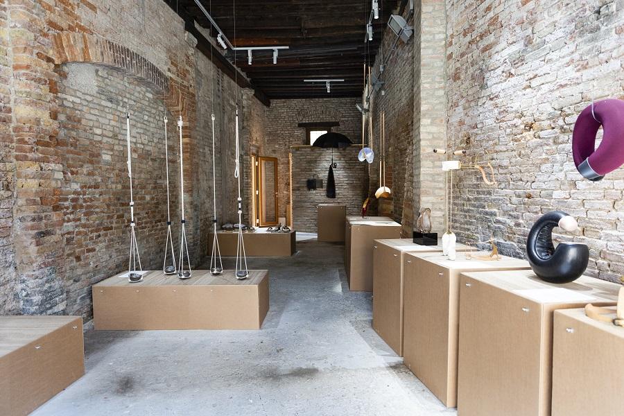 Venice Design Biennial 2018