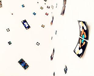 10d. Rorschach Butterflies (2 frames) Gr