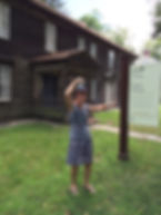 Judy Frary Micoleau Frary House, Deerfie