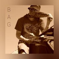 "B E A N S | ""BAG"""