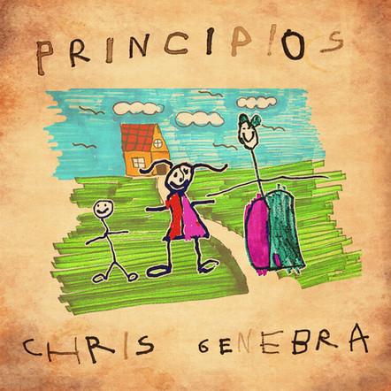 "Chris Genebra   ""Princípios"""