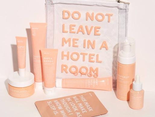 Brand Break Down: Go-To Skincare