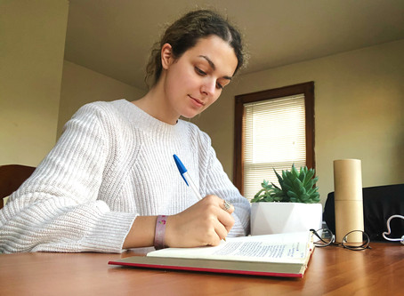 How To Journal & Its Benefits