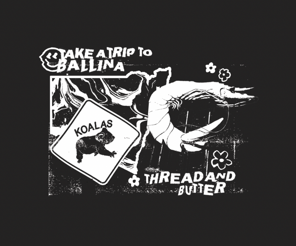 Thread and Butter Ballina T-Shirt Design.png