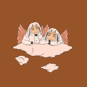 The Origins of Maryjane: The Heavens