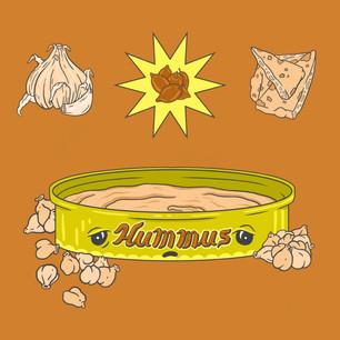 Henry Hummus
