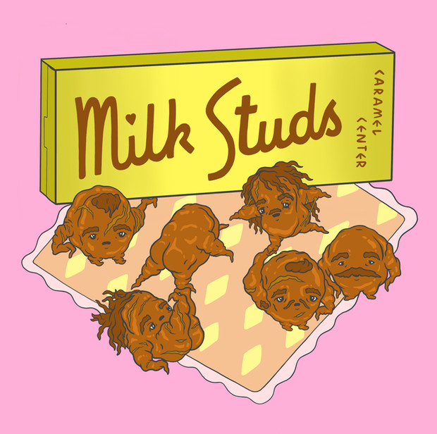 Milk Studs