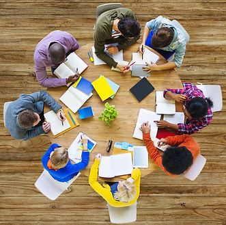 Students studying around a table.jpg