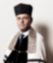 Shmuel Barzilai Portraits