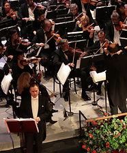 Shmuel Barzilai Concerts