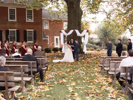 Ceremony Flow