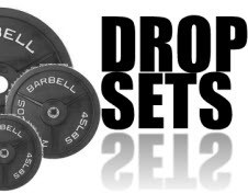 What Is A DROP SET?