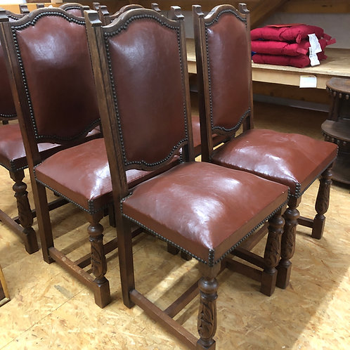 6 Stühle zum Sonderpreis