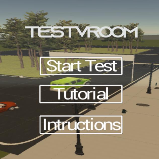 TestVroom