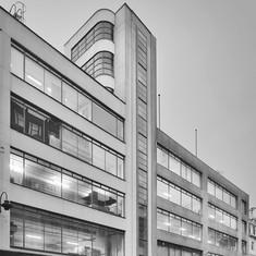 ROYAL THEATRE LA MONNAIE / DE MUNT WORKSHOP