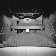 MARTYRS SQUARE THEATER