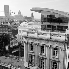 BRUSSELS REGIONAL PARLIAMENT