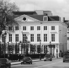 HOTEL DE LIGNE