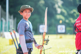 Singapore Youth Olympic Festival Archery