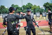 Singapore National Games Archery 2019