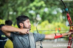 SLA 30m Archery