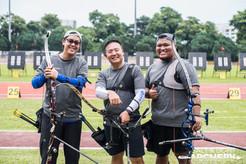 Adult archery