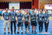 Team Salt & Light Archery