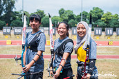 Pesta sukan Archery 2019