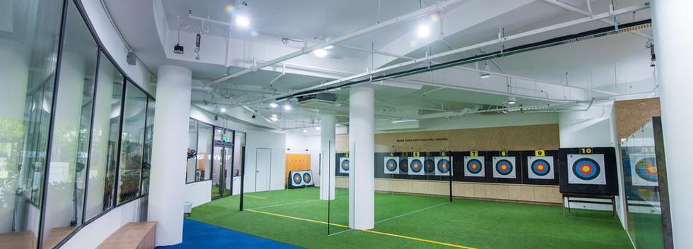 Punggol Archery Range