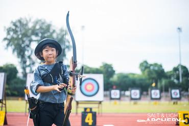 singapore junior archery